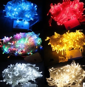 20 meters 200leds light toy,holiday party  toy