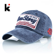 Win Washed Denim Baseball Caps Women Brand Dad Snapback Hats For Men Outdoor Sports Cotton Bones Fashion Hip Hop Casquette Patch Hat deal