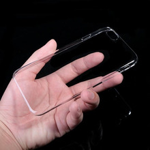 Transparent Clear Hard Plastic Case For iPhone X XS Max XR C