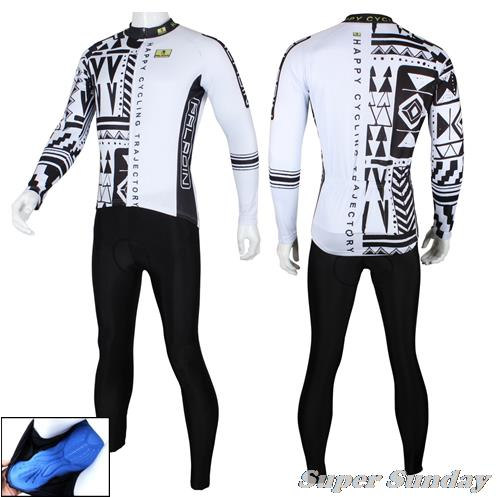 Male Team Cycling Jerseys Autumn Cycling Clothes Long Sleeve Bike Jersey  Winter Fleece Bicycle Riding Suits Free Shipping veobike men long sleeves hooded waterproof windbreak sunscreen outdoor sport raincoat bike jersey bicycle cycling jacket