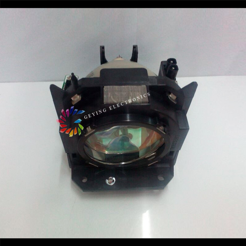 Original Projector Lamp With Housing ET-LAD60 / ET-LAD60W  For  Pana sonic PT-DW6300S / PT-DW6300ES / PT-DW6300LS / PT-DW6300US original projector bare lamp et lab80 hs220w for pana sonic pt lb75 pt lb75nt pt lb75u