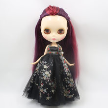Neo Blythe Doll Elegant Twinset Dress