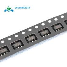 100 יחידות SMD SOT 89 78L05 L78L05 7805 מתח הרגולטור 5 V 100mA