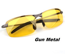 Night Vision Goggles Anti-Glare Polarize Sun glasses
