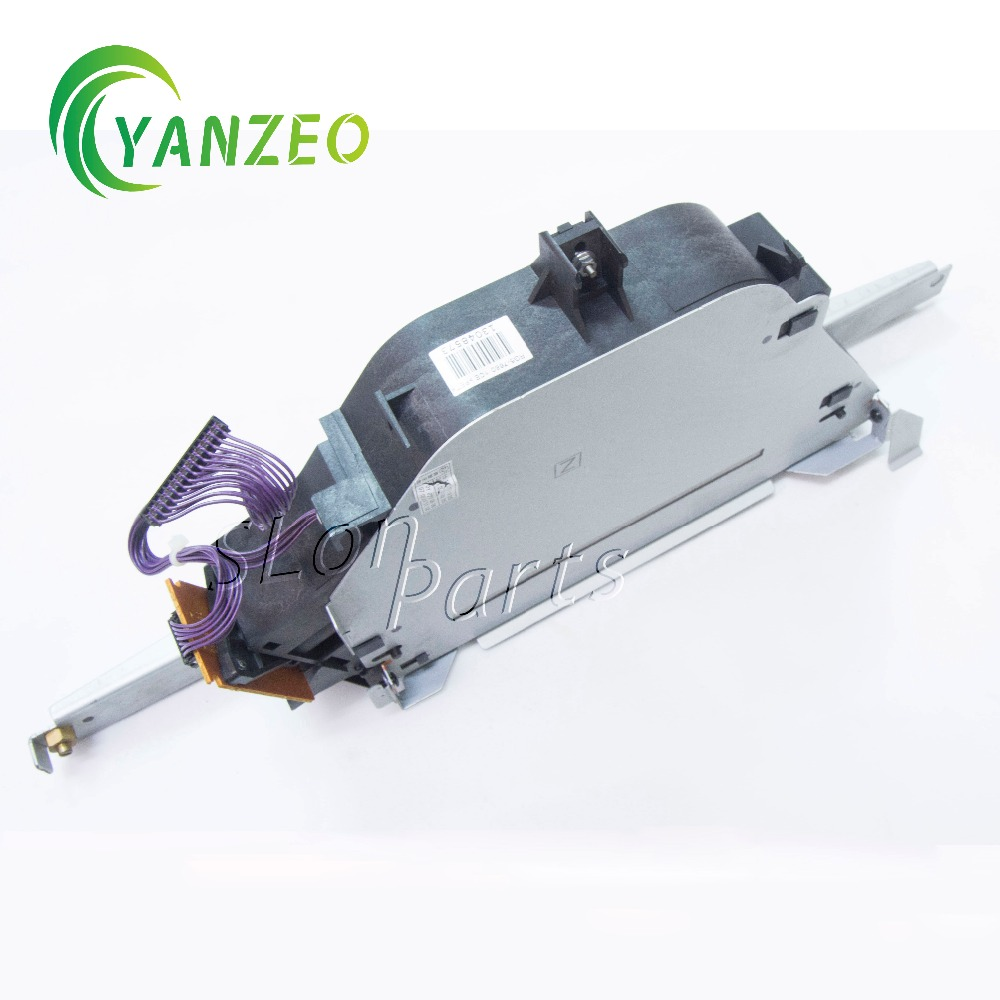 RG5-6736 for HP Color LaserJet 5500 5500N 5500DN Laser Scanner Assembly cs 7553xu toner laserjet printer laser cartridge for hp q7553x q5949x q7553 q5949 q 7553x 7553 5949x 5949 53x 49x bk 7k pages
