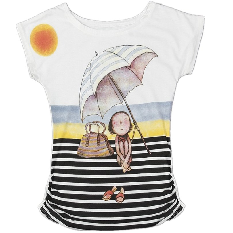 Online buy wholesale girls character from china girls for Best place to sell t shirts online