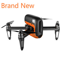 Original NEW Wingsland M5 Brushless GPS WIFI FPV With 720P Camera RC Drone Quadcopter RTF 1PC hubsan h501m x4 waypoint rtf drone wifi fpv brushless gps with 720p hd camera rc drone racing quadcopter vs h501s rc toys