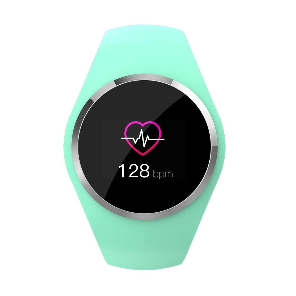 696 Q1 Color LCD Screen Smart Wristband Blood Pressure Heart Rate Monitor women smart band Fitness Tracker Smart Bracelet