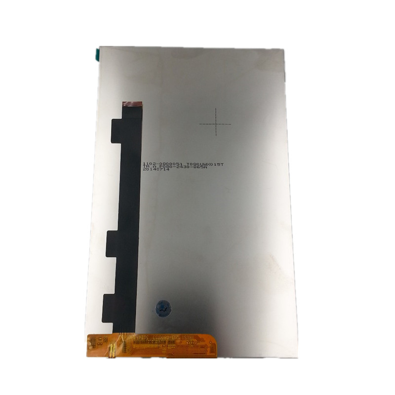 For Alcatel One Touch P320X P320 LCD Display Module Replacement Free Tools