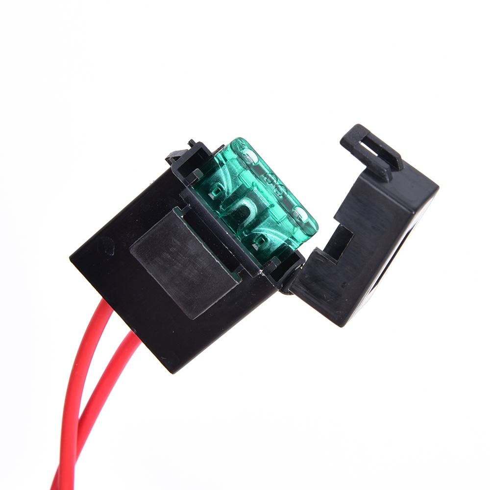 Carchet Hid Wiring Harness 25m Dc 12v Led Work Driving Find This Product Under 40a Fuse Relay Wire 1 X