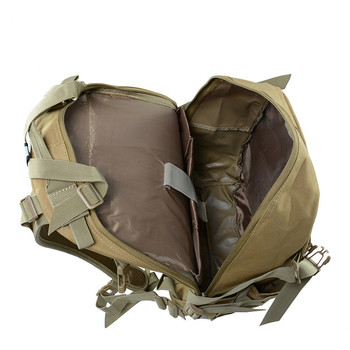Mochila Grande   Mochila De Camping Grande Para Hombres Militares Bolsas De Viaje Táctica Molle Escalada Mochila Bolsa De Senderismo Al Aire Libre Saco A Dos Militar Mochila