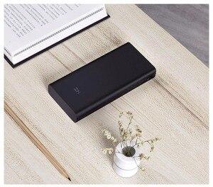 Image 2 - ZMI QB822/QB821 Powerbank 20000mAh 27W QC3.0 Fast Charge Dual USB 20000 mAh Power Bank for iPhone iPad Samsung Huawei