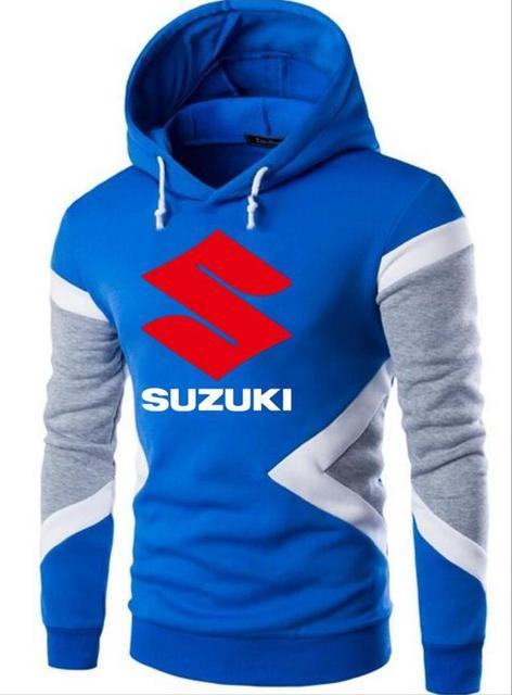 new arrival 4dcda 9701d US $29.99  2018 fall winter Men Motorcycle Suzuki hoodie 4S shop sales  YAMAHA sweatshirts pullover coat KTM casual jacket Kawasaki hoodie-in  Hoodies & ...