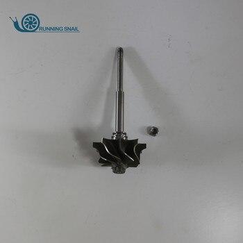 RHF4 Turbo турбины колесо для втулка Shibaura Perkins 3024 3024C C2.2 SBA 135756180 4T-5OG VB420081 AS12 238-9349