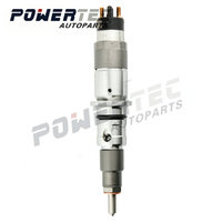 0445120231 ( 5263262) Fuel Common Rail Injector , CRIN fuel Injection Nozzle Jet 0 445 120 231 For PC 200 8 240 8 0445 120 231