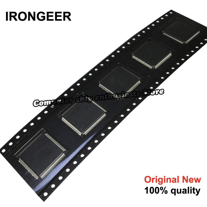 5piece 100% New KB926QF EO KB926QF E0 KB 926QF EO QFP-128 Chipset