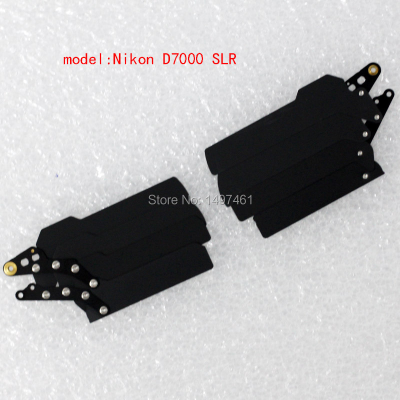 Genuine Shutter Blade Curtain/Shutter Blade Repair parts For Nikon D7000 D7100 D7200 SLR 100% original for nikon d750 shutter blade curtain accessories camera replacement unit repair parts
