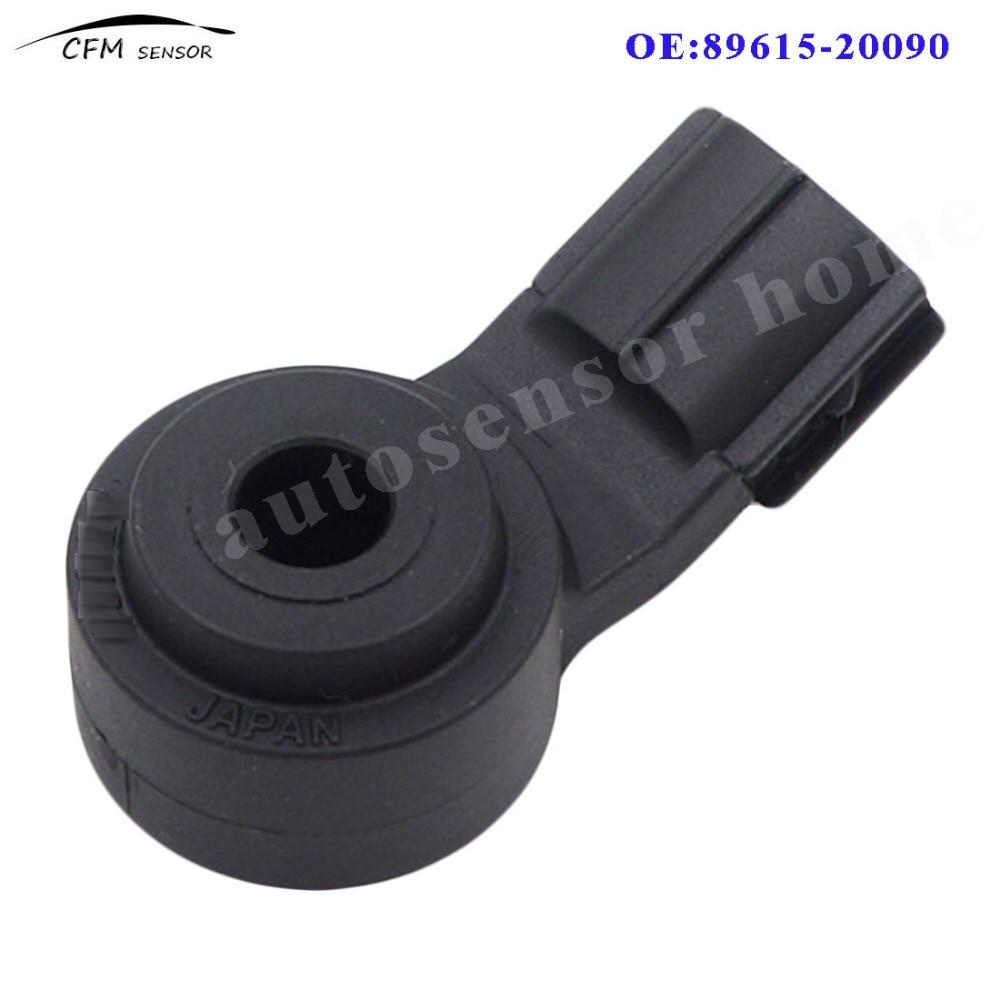 New 89615 20090 Knock Sensor For 02 09 Lexus Es330 Pontiac Vibe Scion Toyota Camry