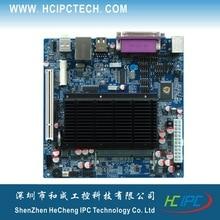 HCIPC M4231 2 ITX HCM25D61E Atom D2550 Mini ITX font b Motherboard b font 6COM 1Mini