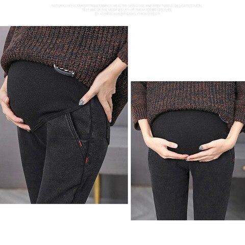 brim gravidez gravidas calcas roupas novas