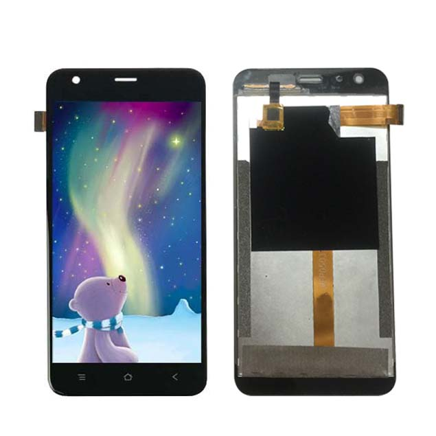 For 5 inch Blackview A7 /A7 Pro LCD Display+Touch Screen LCD Digitizer Glass Panel Replacement