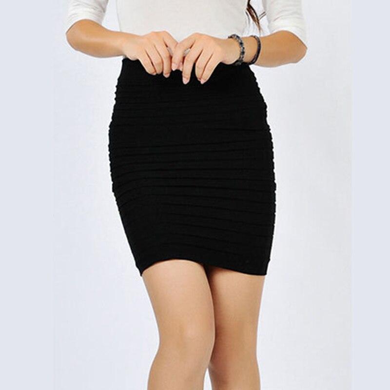 get cheap tight black mini skirt aliexpress