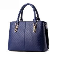 2016 KIBDREAM Brand casual saffiano women messenger bag/Fashion big women handbag/PU leather sweet wind shoulder bag with strap