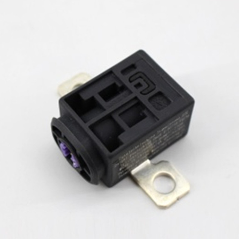 4F0915519 Battery Cut Off Fuse Overload Protection Trip For Audi A4 A5 Q7 A6 VW