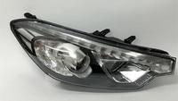 RQXR headlight assembly for Kia K3
