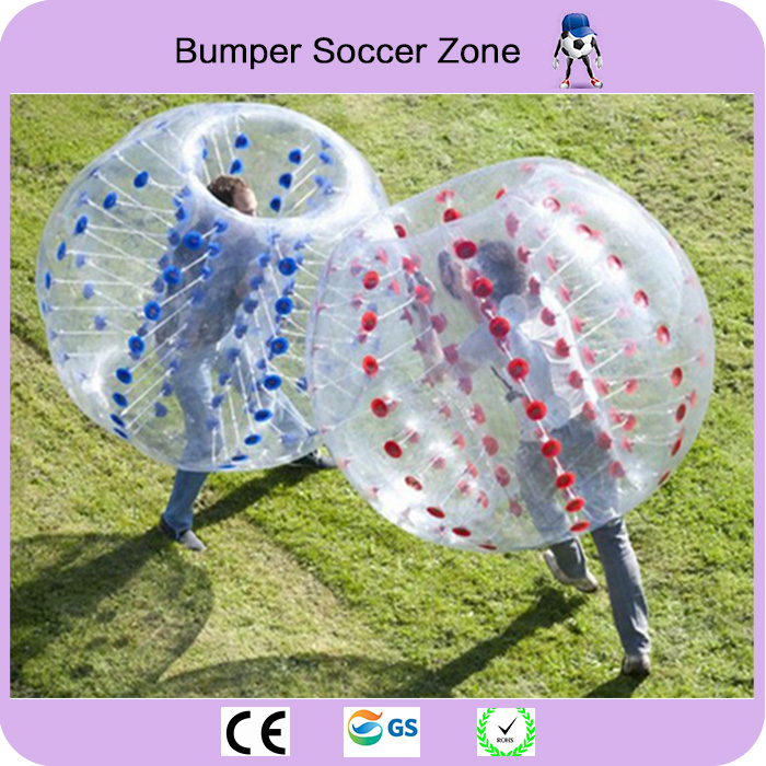 Free Shipping 1.5m Inflatable Bubble Soccer Ball Bumper Bubble Ball Zorb Ball Bubble Football free shipping 1 0mm tpu bumper ball bubble soccer ball inflatable body zorb ball suit bubble soccer bubble football loopyball