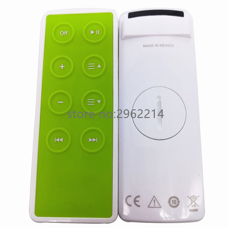 цена на New Original remote control suitable for bose SoundDock Series II 2 III 3 Portable Music base  good