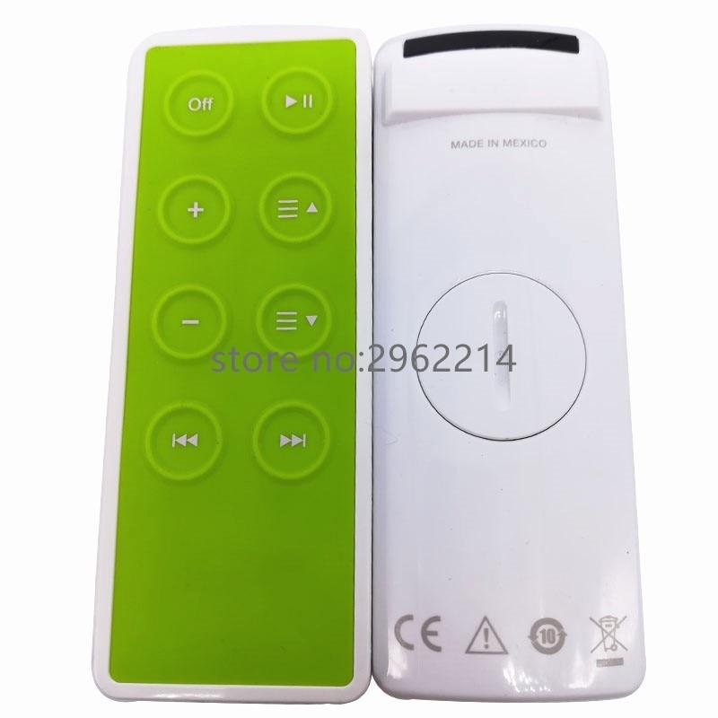 New Original remote control suitable for bose SoundDock Series II 2 III 3 Portable Music base  good bose soundlink bluetooth speaker iii