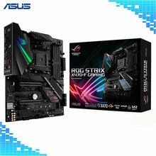 Asus Asus ROG STRIX X470-F GAMING Socket AM4 Desktop Motherboard