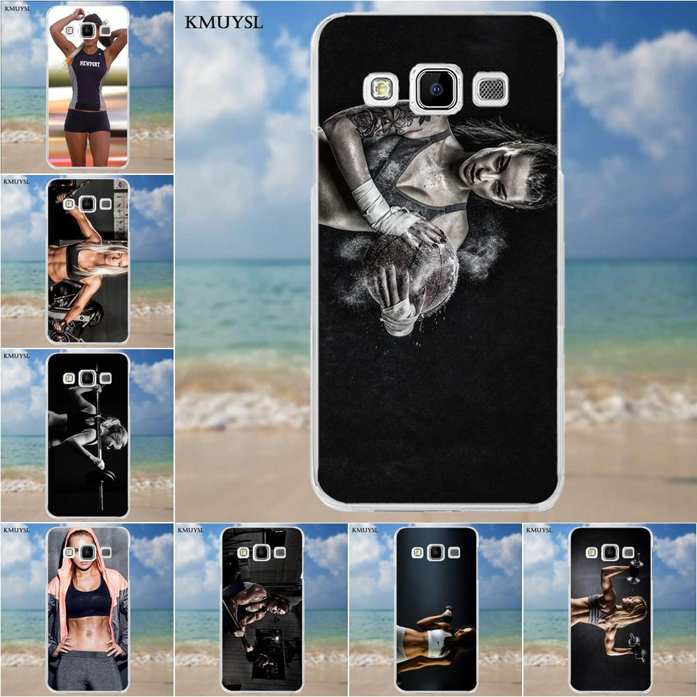 Kmuysl Sports Girls <font><b>Sexy</b></font> Bikini For Samsung Galaxy A3 A5 A7 J1 J2 J3 J5 <font><b>J7</b></font> 2015 <font><b>2016</b></font> 2017 TPU Cases <font><b>Fundas</b></font> image