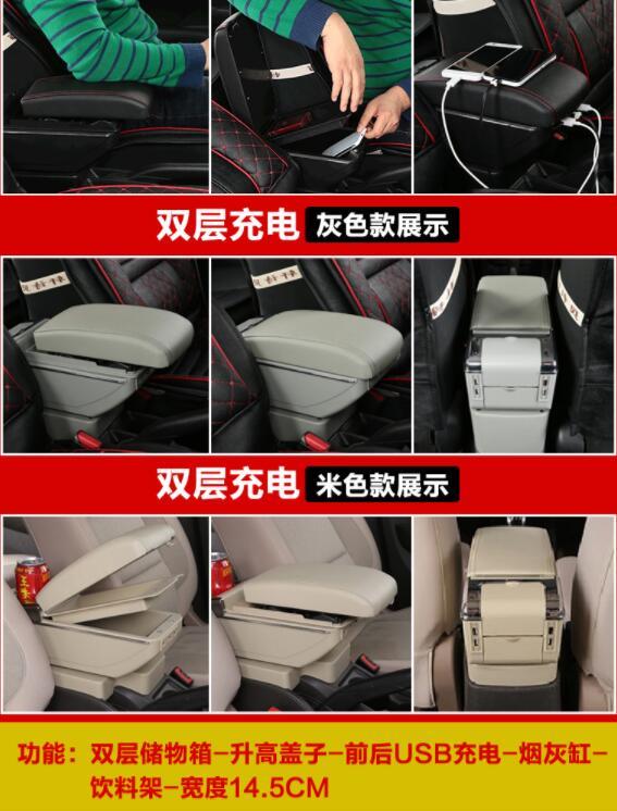 07-13Changan pour Mazda 2 main courante boîte ancienne et nouvelle Mazda 2 main courante boîte main boîte auto remontage pièces pour Mazda 2