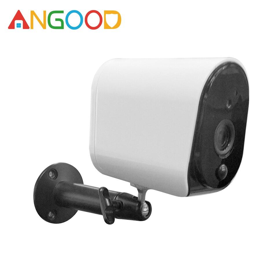KEEPER tuya IP camera wifi 960p wireless two Battery Support max 32G