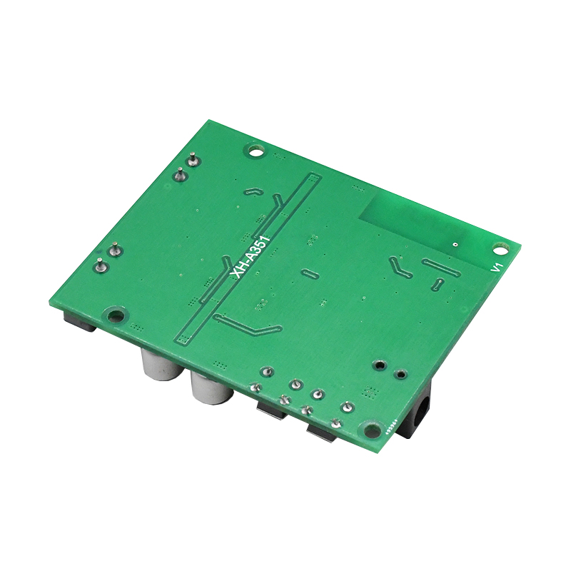 טלויזיות, פלאזמות, LCD Bluetooth מגבר מועצת Dual Core HD עיבוד HIFI Professional Edition Dual Channel 20 * 2 DIY מגברי אודיו Power דיגיטלי (5)