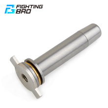 FightingBro Spring Guide V2/V3 M4/AK AEG Metal For Gearbox Airsoft Paintball Hunting Accessories