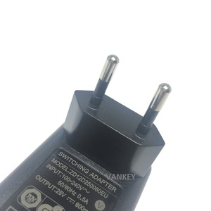 Image 5 - Nuovo originale Adattatore di Alimentazione con spina di UE per Jimmy Aspirapolvere palmare Wireless JV51 JV53 JV71 Ricambi Accessori di Ricambio