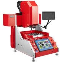 Автоматический мобильный телефон микросхема и печатная плата ремонт машины умный BGA чип шлифовальный станок JYIC 01