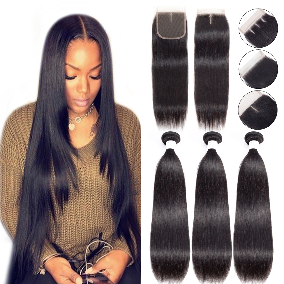 Human Hair Weaves Precise Soul Lady Hair 360 Lace Frontal With Bundle Peruvian Hair Body Wave 3 Bundles With 360 Lace Frontal Non Remy Human Hair Closure Hair Extensions & Wigs