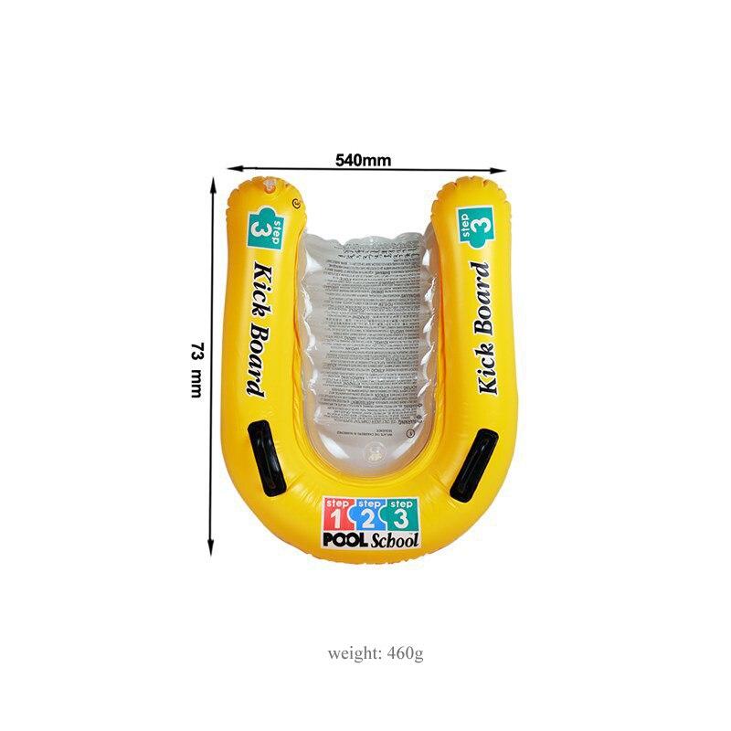 tanulás úszómedence szórakoztató sport kickboard vízijáték - Vízi sportok - Fénykép 2