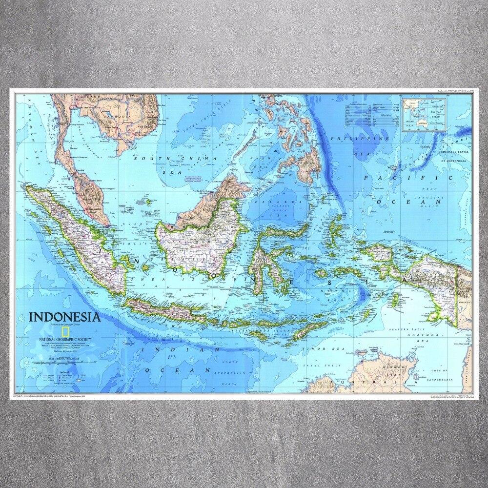인도네시아 맵-저렴하게 구매 인도네시아 맵 중국에서 많이 ...