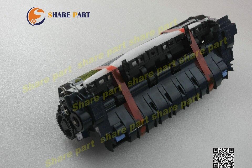Partager 100% nouvelle unité de fusion pour HP M601 m602 M603 RM1-8395-000 RM1-8396-000 emballage neutre protégé par de la mousse