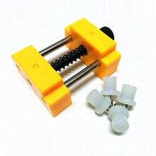 Original repair tool Open watch case fixing table repair tool Multifunctional ABS 2018 new недорого