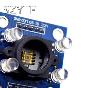 Image 3 - GY 31 TCS230 TCS3200 สี Recognition SENSOR โมดูล