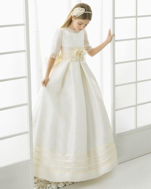 Imagenes vestidos para primera comunion nina