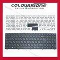 РОССИЯ Клавиатура Ноутбука Для Pegatron C15 черный с черной рамкой 0KN0-CN4RU12 MP-13A83SU-5283