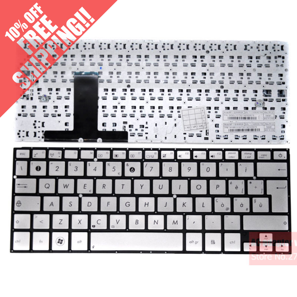 FOR Asus zenbook UX31 UX31E UX31A ux31e UX32A UX32E UX32V UX32VD K UX31A UX31E BX32 laptop keyboard IT Italian backlight paper for asus zenbook ux31 ux31e ux31a ux31e ux32a ux32e ux32v ux32vd k ux31a ux31e bx32 laptop keyboard it italian backlight paper