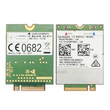 Разблокирована HUAWEI ME906S-158 4G LTE/HPSA+ мобильного широкополосного доступа модуль WWAN B1, B2, B3, B5